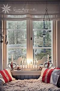 13 idees deco pour feter noel a la scandinave design feria With sites de decoration interieure