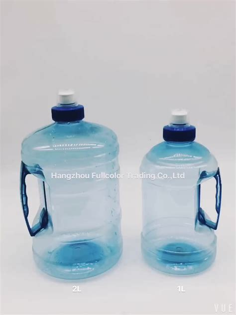 Get contact details & address of companies manufacturing and supplying pet watch related videos. Large Sport Water Bottle Gym Water Jug Pet Material 1l 2l ...