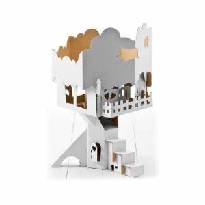 Cabane En Carton À Colorier : cabane en carton comparer 52 offres ~ Melissatoandfro.com Idées de Décoration