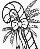 Candy Cane Coloring Pages Christmas Printable Drawing Peppermint Canes Sheets Sugar Xmas Cards Line Colouring Clipart Bestcoloringpagesforkids Template Getdrawings Popular sketch template