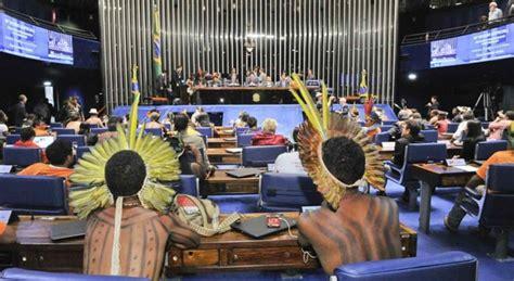 pec 71 terras indigenas terra ind 237 gena indeniza 231 227 o de terra nua ser 225 votada no