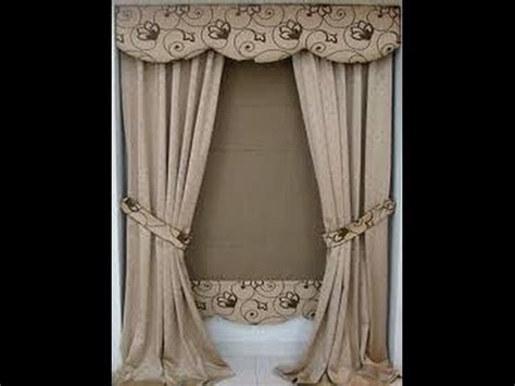 como hacer cortinas paso  paso aprenda como hacer una