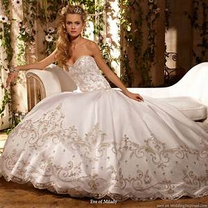 The most beautiful wedding dresses in the world ilgl for The most beautiful wedding dresses in the world