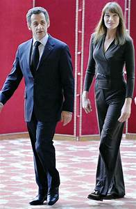 G20 delegates duped by nude pictures of Carla Bruni ...