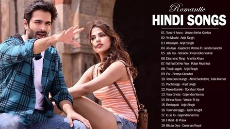 25 videosupdated 2 years ago. Romantic Hindi Songs 2020   INDIAN NEW SONGS JUKEBOX   Top Bollywood Songs Of All Time - YouTube