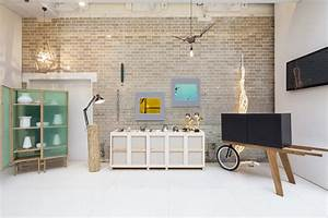 Best interior design shops in london london evening standard for House and home furniture east london