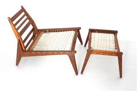 modern lounge chair with ottoman scandinavian modern pair of lounge chairs with ottoman
