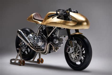 Aellambler Ducati Scrambler Motorcycle