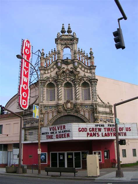 Theater Portland by The Theatre Is A Central Historical Point Of The
