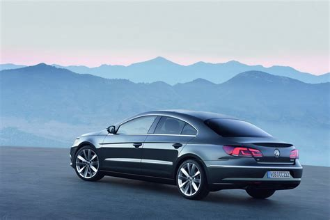 Volkswagen Cc Facelifted (2013) Autoomagazine