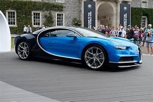 Bugatti Chiron — Wikipédia  Bugatti