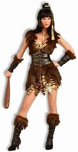 Idée Déguisement Femme : deguisement femme des cavernes id es carnaval th me ~ Dode.kayakingforconservation.com Idées de Décoration