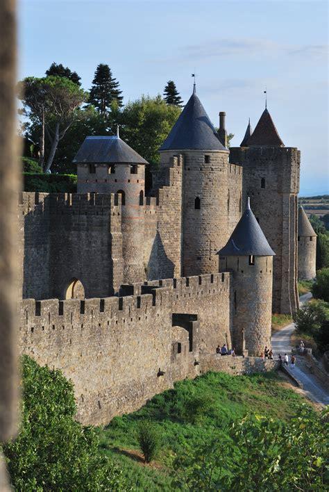 bureau vall carcassonne chateau comtal carcassonne castles palaces