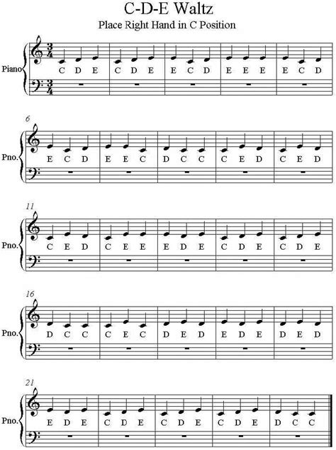 Top 11 coolest bass guitar solos. Enjoy These Simple Piano Sheet Music Ideas - Click For More! | Easy piano sheet music, Easy ...