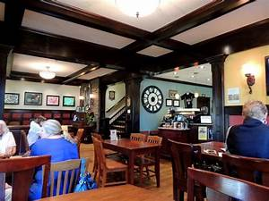 inside - Picture of The Celtic Cup Coffee House, Tullahoma ...