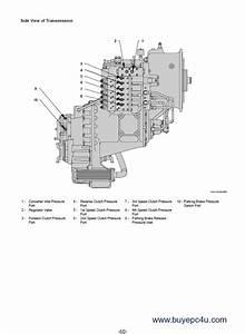 Hitachi Zw220 Zw250 Wheel Loader Pdf Service Manual