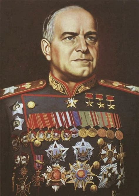 Most Decorated Russian Soldier by Georgy Zhukov Alchetron The Free Social Encyclopedia