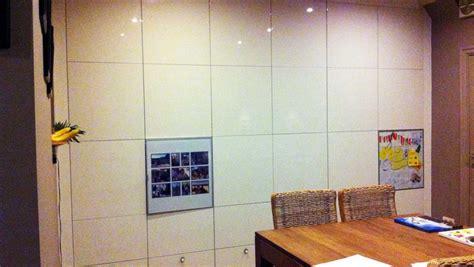 mur de rangement ikea maison design heskal