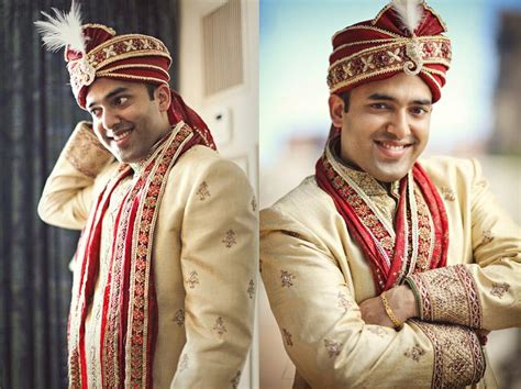 Wedding Accessories For Indian Groom : Best Wedding Dress Ideas For Kerala Groom