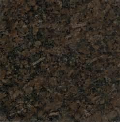 Santa Fe Brown Granite Countertops