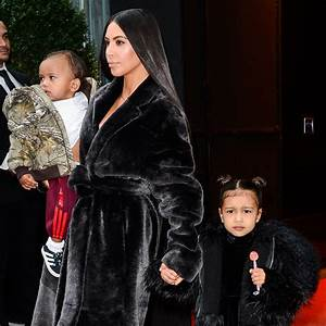 Is Kim Kardashian Pregnant With Baby No. 3? See Her ...