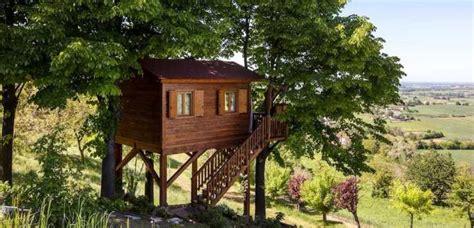 appartamenti a roma per week end sull albero in italia per un week end nella natura