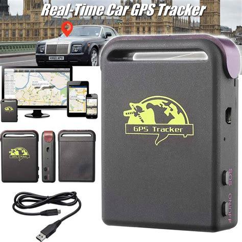 mini spy vehicle gsm gprs gps car tracker vehicle tracking