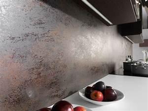 carreaux muraux a effet metallique porcelanosa deco With carreaux muraux