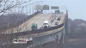 Gold Star Memorial Bridge overhaul just days away - YouTube