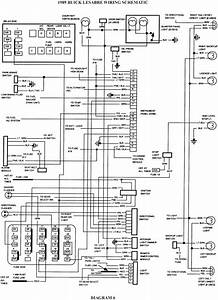 2000 Buick Lesabre Limited Wiring Diagram Free Picture