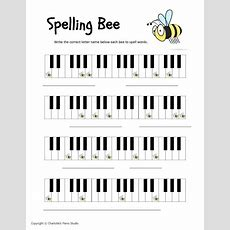 Pin By Matt Kendra Ohime On Music Worksheets  Beginner Piano Lessons, Piano Teaching, Piano Classes