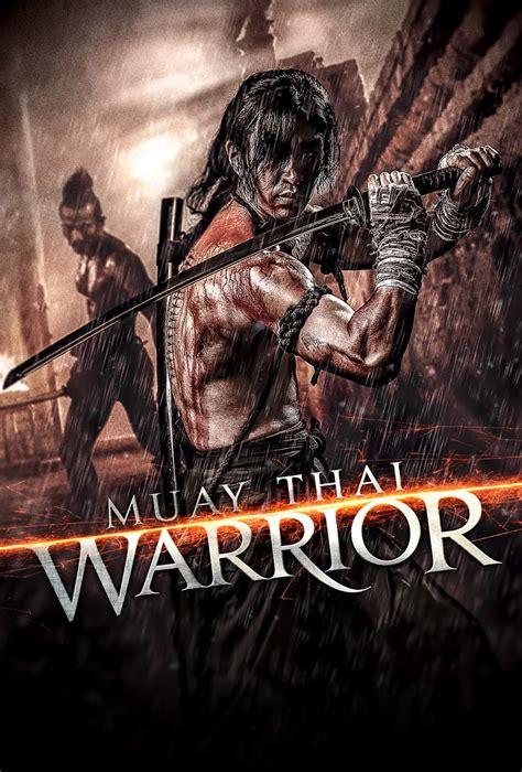 muay thai warrior  official  site