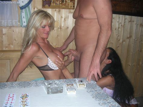Mature Bitches Sharing Their Men Folk Swinger Adult Pictures