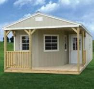 We are so excited to show off our newest completed project; The Deluxe Cabin