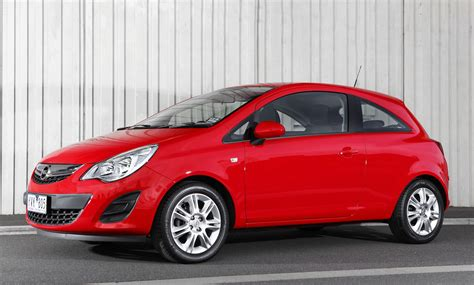 opel corsa review caradvice