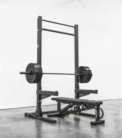 Best Squat Racks With Bench Press July 2018