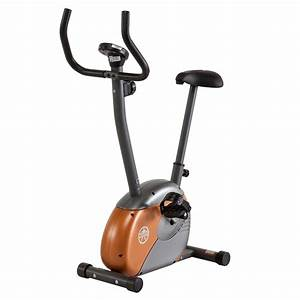Amazon Com   Marcy Upright Exercise Bike With Resistance