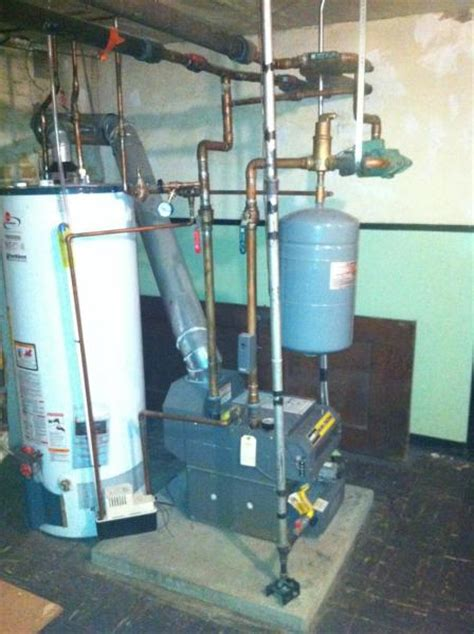 Troubleshooting Low Temperature In Boiler Doityourself