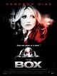 The Box (#3 of 6): Extra Large Movie Poster Image - IMP Awards