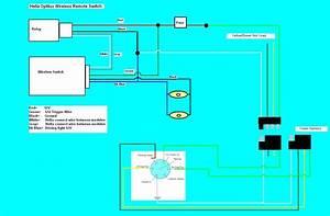 Wireless Remote Light Switch - Page 2