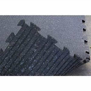 tapis caoutchouc pour zone de passage type allee decurie With tapis d écurie