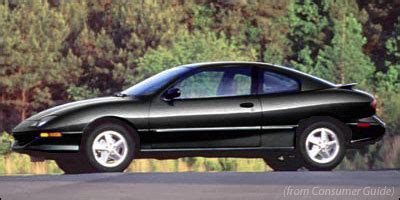automotive service manuals 1996 pontiac sunfire parking system ashley s 1996 pontiac sunfire specs