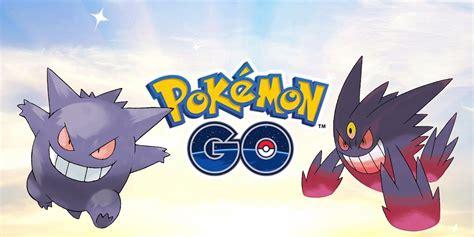 Pokemon GO Mega Gengar Counter Guide | Game Rant