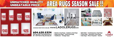 La Dole Rugs - BC Business & Construction Pages