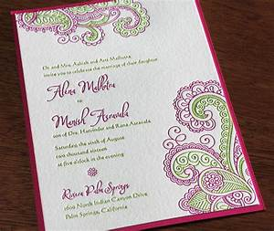 chandra new spring 2015 design letterpress wedding With modern indian wedding invitations wordings