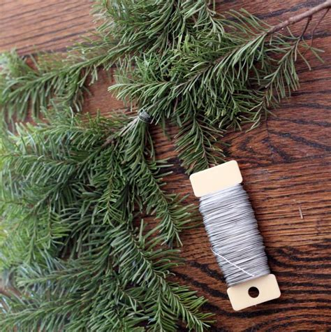 how to a magnolia wreath on a wire frame how to a wreath in half an hour for free