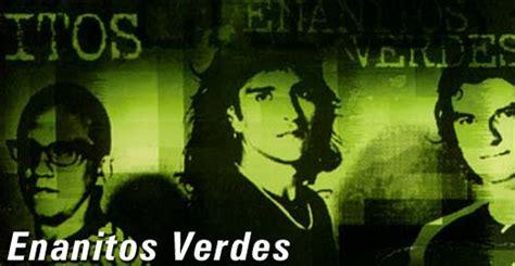Amores Lejanos- Enanitos Verdes