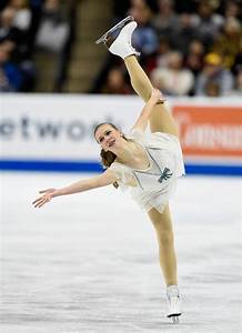 Polina Edmunds In 2019 Prudential Us Figure Skating