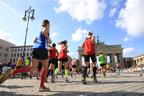 Bmw Berlin Marathon 2020 by Bmw Berlin Marathon 2019 Sports Travel International