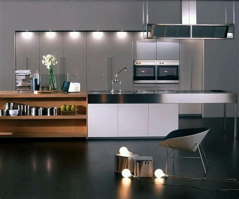 new modern kitchen cabinets wonderful modern kitchen decor themes pictures decoration